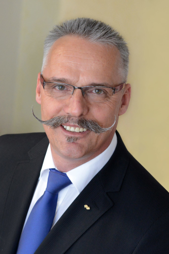 Ansprechpartner Frank Raida
