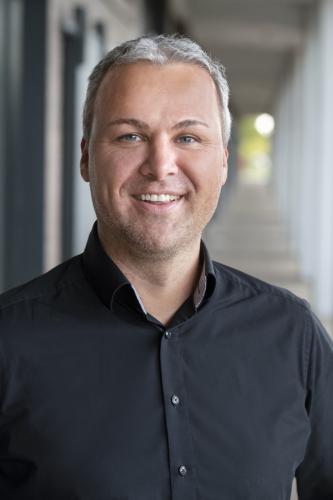 Ansprechpartner Stephan Riss