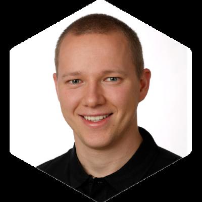 Ansprechpartner Benedikt Hubert