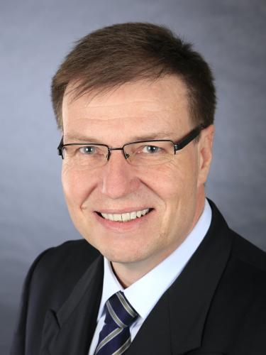 Ansprechpartner Dirk Lorich