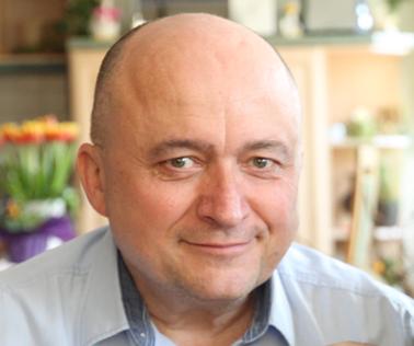 Ansprechpartner Jörg Schenk