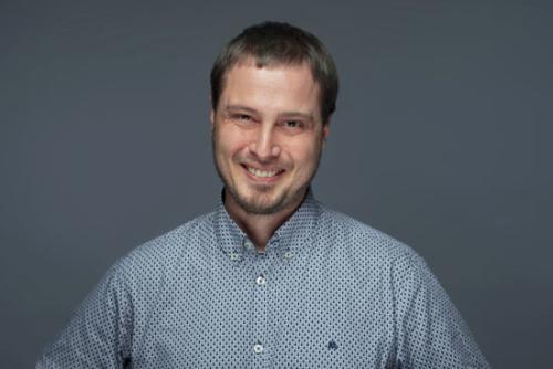 Ansprechpartner Julian Raab