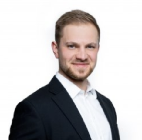 Ansprechpartner Immanuel Hüfner