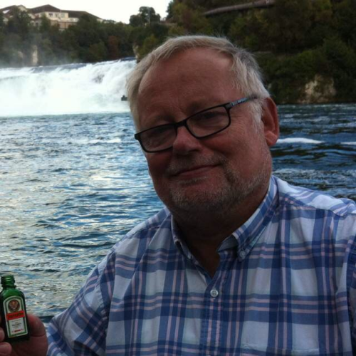 Ansprechpartner Thomas Arnecke