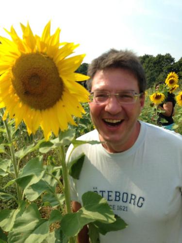 Ansprechpartner Holger Lütge