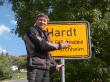 Ihr Ansprechpartner Armin Hardt, Dipl.Ing.