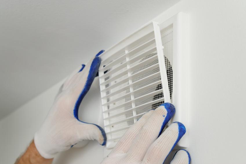 Ventilation-mecanica