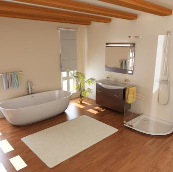 Badezimmer Trends Badezimmer Neuheiten Sind Okologisch Modern