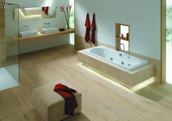 Kaldewei badewanne und duschwanne f rs badezimmer for Kaldewei acryl badewanne