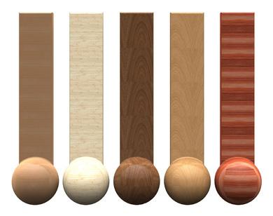 Badmöbel Holz