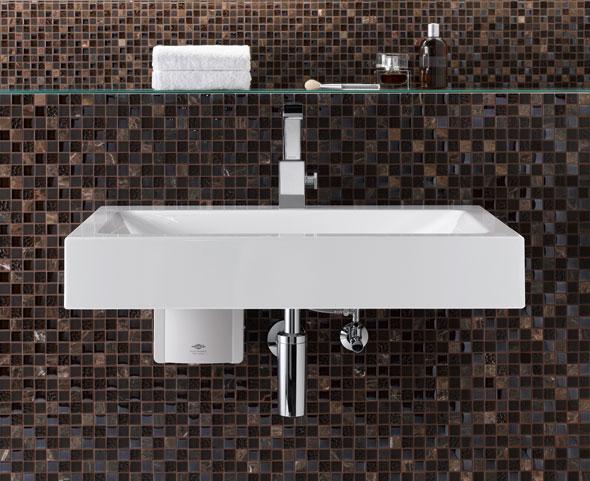 mini durchlauferhitzer wirtschaftlich geringe mengen an warmwasser. Black Bedroom Furniture Sets. Home Design Ideas