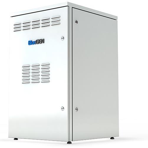 BlueGEN Brennstoffzelle von Solidpower