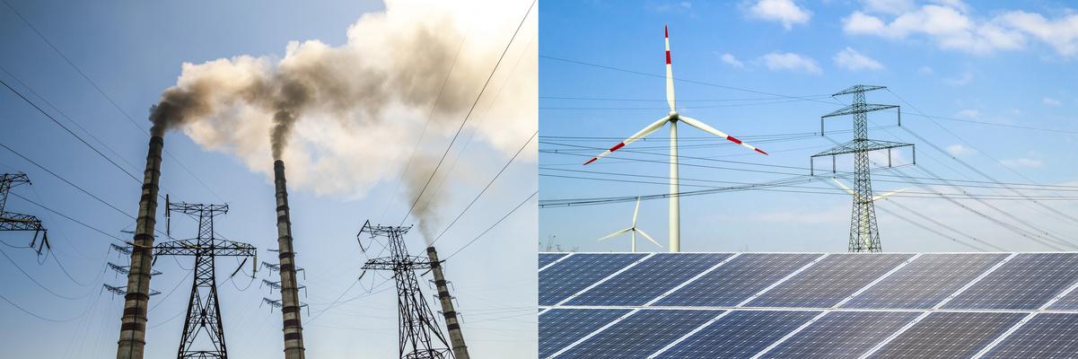 calefacción-a-gas-eléctrica-solar