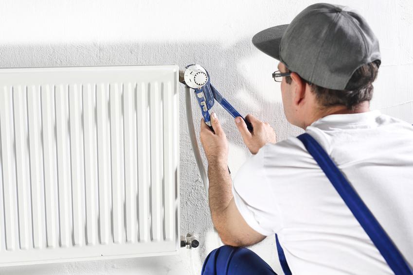 instalar-una-calefacción