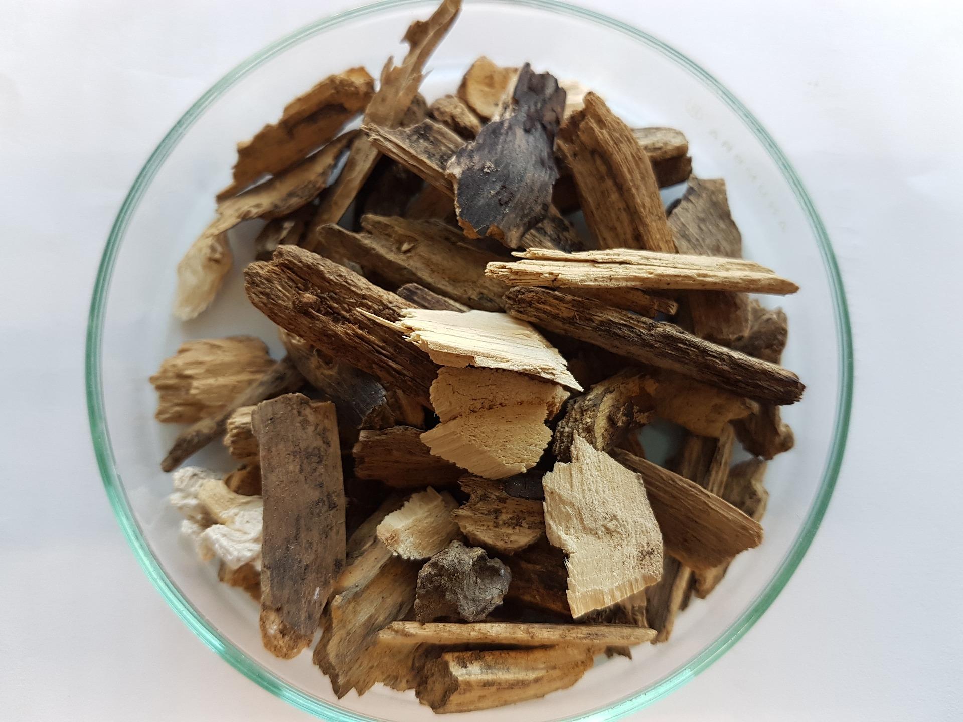 Tipos de combustibles de biomasa - Tipos de calefaccion economica ...