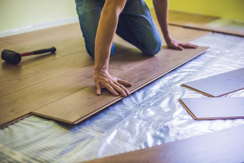 Tipos de pavimentos para suelo radiante - Pavimento para suelo radiante ...