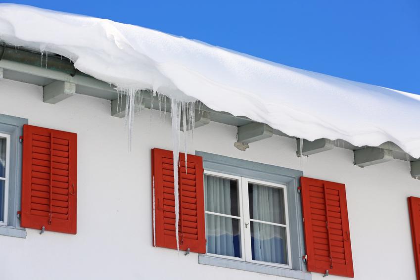 schneelast auf schr g flachdach bestimmen. Black Bedroom Furniture Sets. Home Design Ideas