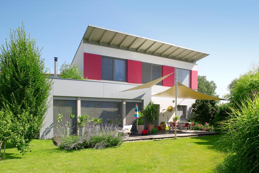 Das Pultdach: Dämmen, Sanieren, Vorteile nutzen