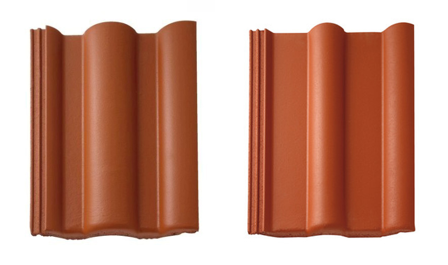 Fabulous Ziegeldach: langlebige und natürliche Dacheindeckung IL96