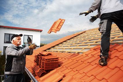 Dachformen im Blickpunkt