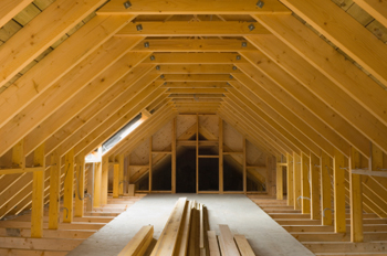 Building Regulations Scotland Hip Roofs Dormers