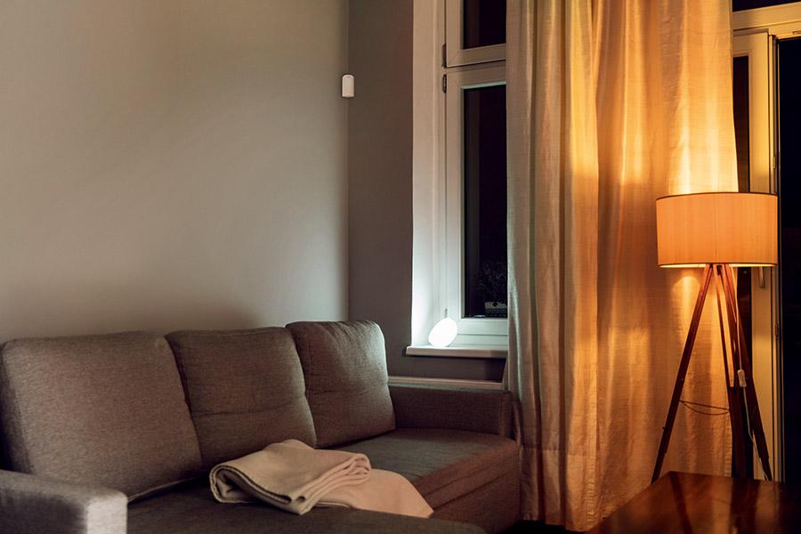 Die einfache Nachrüstbarkeit ist eine der großen Stärken des Smart Home Systems von Bosch.