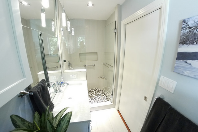 Ideal Materials for Your Bathroom Doors. A Guide to the Best Bathroom Doors