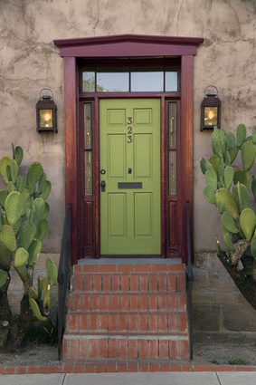 A Guide to the Best Doors for Your Region
