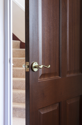 costs for solid wood doors