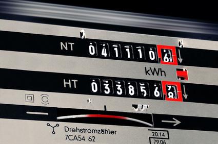 Stromverbrauch Elektroheizung