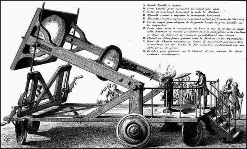 horno-solar-de-Lavoisier