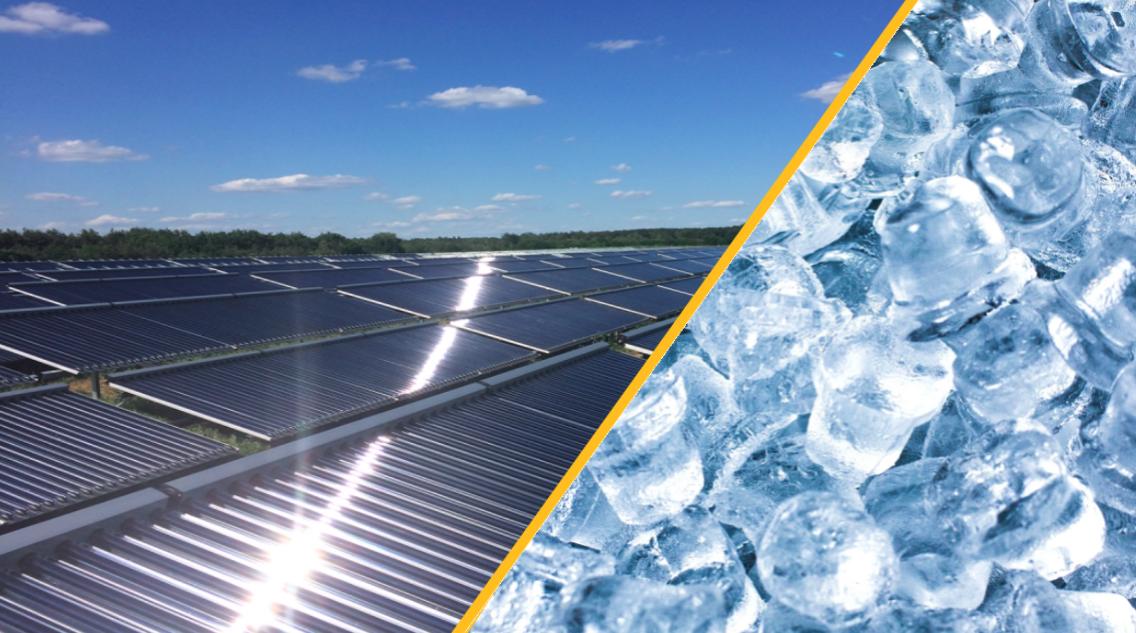 Hielo-con-energía-solar