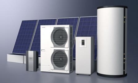 Bomba-de-calor-solar