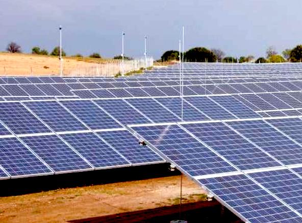 Pararrayos-solar