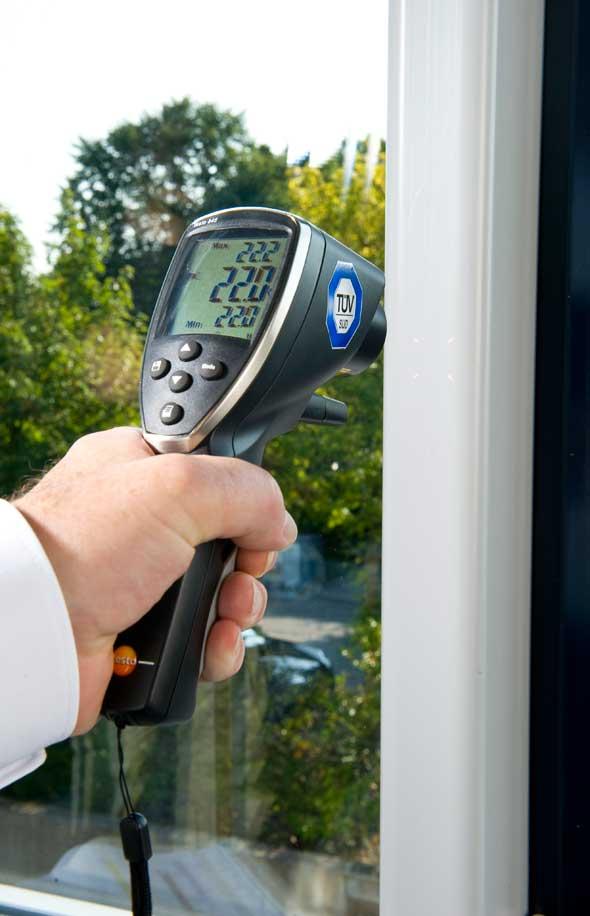 Energieberater Kosten - Prüfung durch TÜV