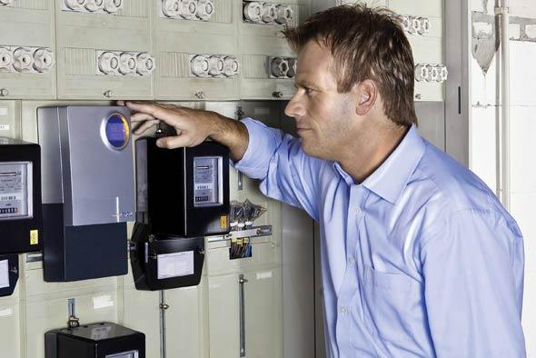Smart Metering Studie
