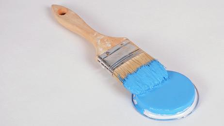 Acryllack Für Viele Zwecke Einsetzbar