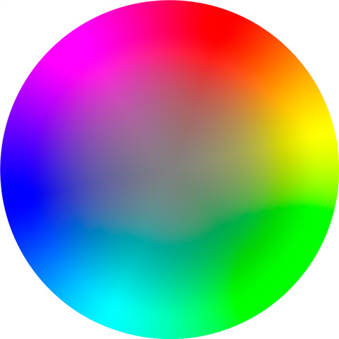Farben mischen leicht gemacht tipps tricks - Farben mischen tabelle ...