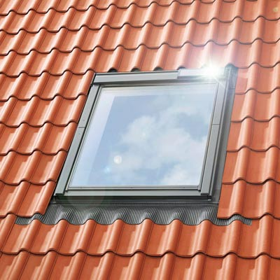 Solarfenster