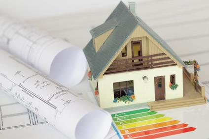 Fertighaus als Energiesparhaus bauen