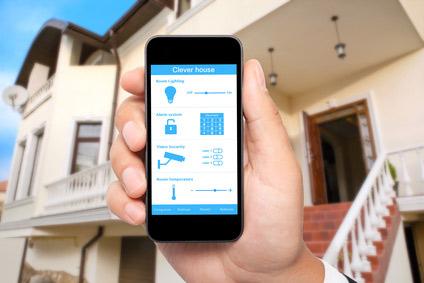 Fertighaus planen: Hausautomatisierung & Steuerung