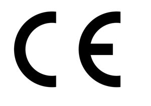 Heizkörper Test CE Logo