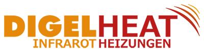 Digel-Heat Infrarotheizungen Heizung