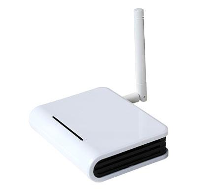 Internetmodul für Thermotec Elektroheizungen