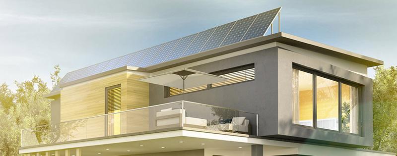 Eine sinnvolle Kombination: Elektroheizungen und Photovoltaik-Anlagen