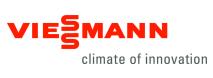 Viessmann Werke GmbH & Co. KG Heizung