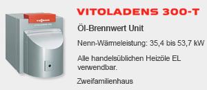 Viessmann Ölkessel Vitoladens 300-T