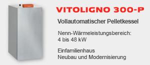 Viessmann Pelletkessel Vitoligno 300-P