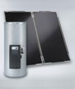 Viessmann Solarthermie-Systeme