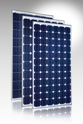 Modul Solarworld